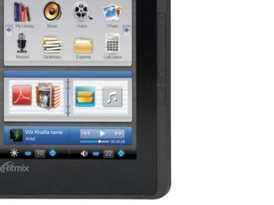ebook ritmix rbk-433 4gb black