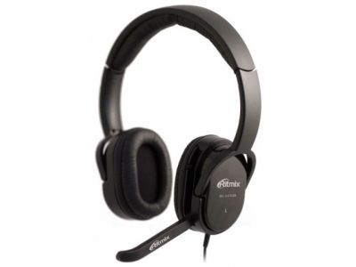 headphone ritmix rh-547usb