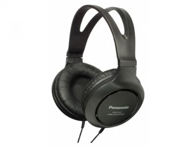 headphone panasonic rp-ht161e-k