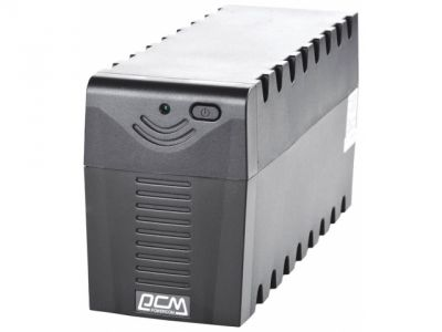 ups powercom rpt-600a