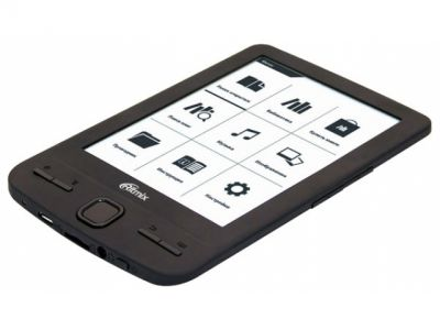 ebook ritmix rbk-200 4gb black