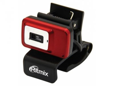 webcam ritmix rvc-053m
