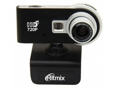 webcam ritmix rvc-055m