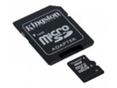 flash microsdhc 4g class10 kingston sdc10-4gb