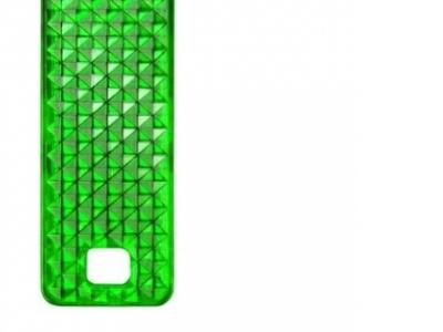 usbdisk sandisk cruzer-facet 16g electric-green