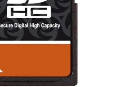 flash sdhc 32g class6 qumo