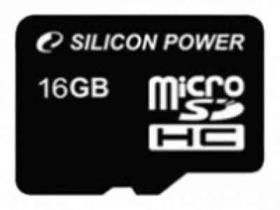 flash microsdhc 16g class10 silicon power sp016gbsth010v10