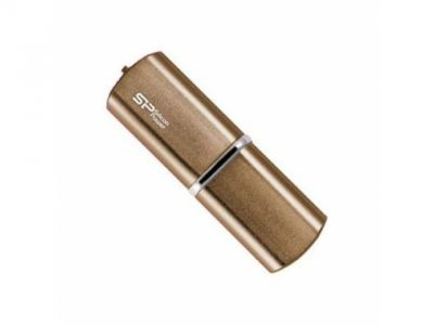 usbdisk silicon power luxmini 720 32gb bronze