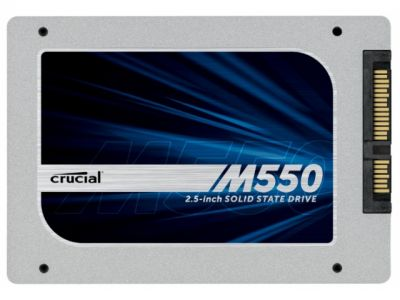 ssd crucial 256 ct256m550ssd1