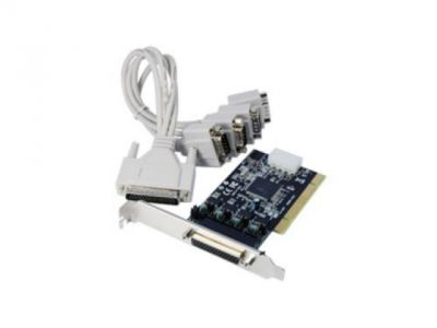 adapter stlab cp-130 pci-e rs-232 4port