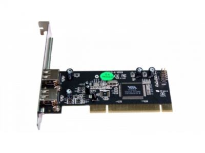 adapter stlab u164 pci usb2 2port