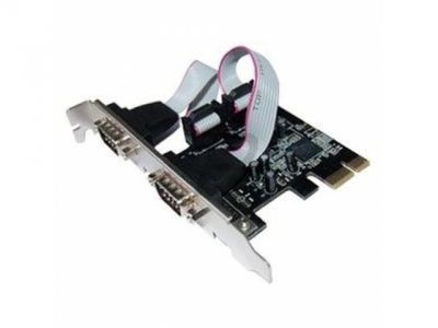 adapter stlab i360 pci-e rs232 2port