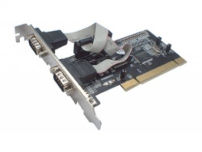 adapter stlab i390 pci rs232 2port
