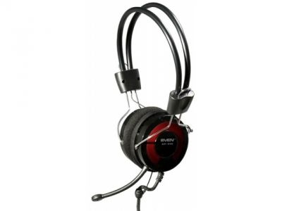 headphone sven ap-540+microphone