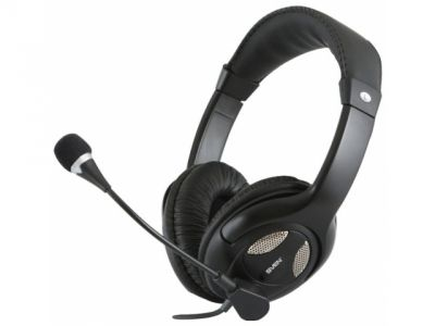 headphone sven ap-670mv+microphone