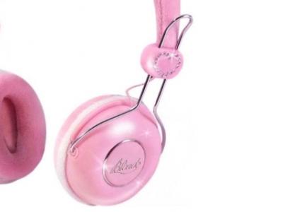 headphone sven cd-blonde