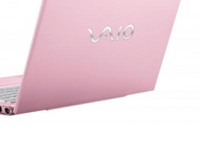 nb sony svs1312e3rp i3-3110m 4g 500 pink