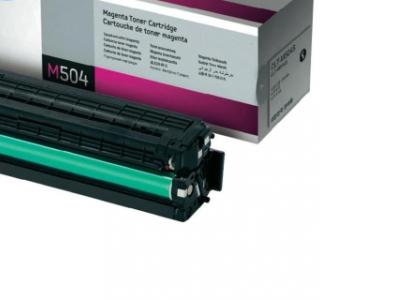 ink cart samsung clt-m504s-see