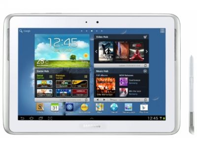tablet samsung galaxy note10-1 16gb 3g gt-n8000zwaser