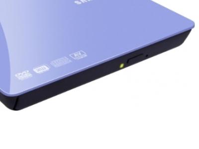 cd dvdrw samsung se-208ab-tsls usb blue