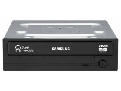cd dvdrw samsung sh-224db-bebe black