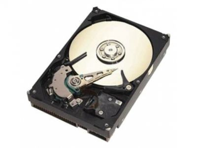 hdd seagate 40 st340810a used