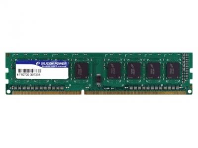 ram ddr3 8g 1333 silicon power
