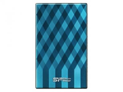 hddext silicon power 750 d10 blue sp750gbphdd10s3b