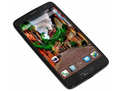 discount smartphone smarty h920 used