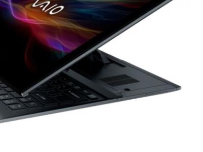 nb sony svd1321m9rb i5-4200u 4g 128ssd black