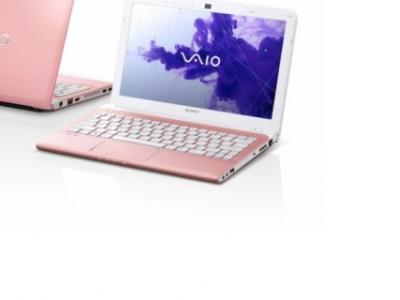 nb sony sve1112m1rp e2-1800 4g 500 pink