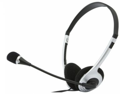 headphone sven ap-010mv+microphone
