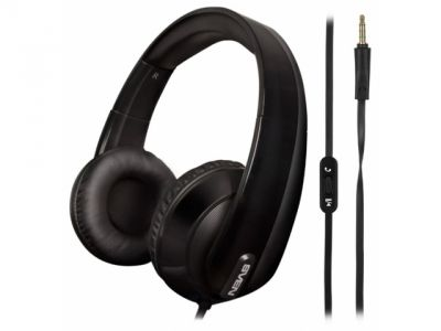 headphone sven ap-945mv+microphone
