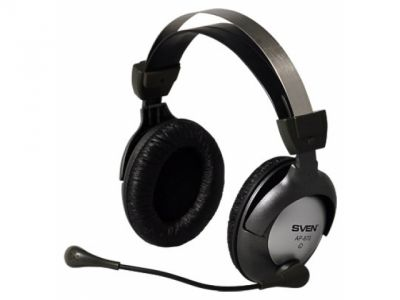 headphone sven ap-870+microphone