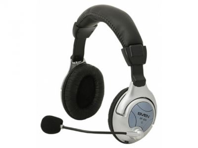 headphone sven ap-880+microphone
