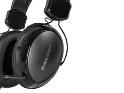 headphone sven ap-970mv+microphone