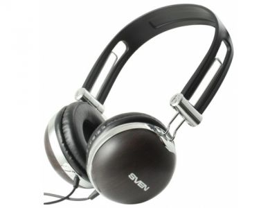 headphone sven hm-50wd+microphone
