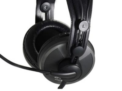 headphone sven hm-60gt+microphone
