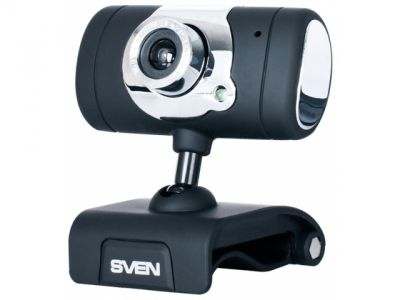 webcam sven ic-525
