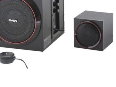 spk sven ms-1080 black