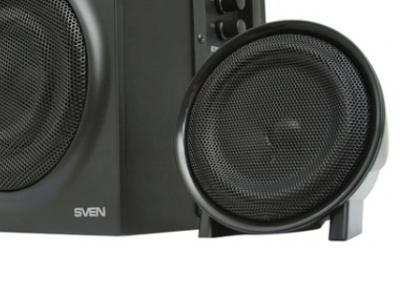 spk sven ms-308 black