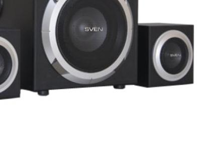 spk sven ms-330 black