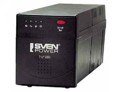 ups sven power pro+1000
