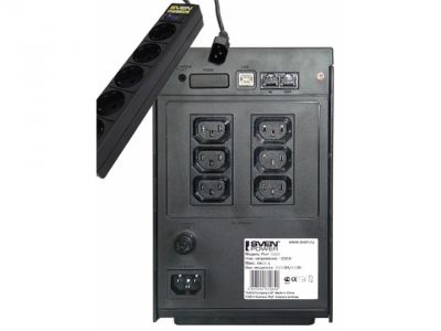 ups sven power pro+1500