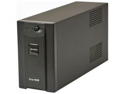 ups sven power pro+600