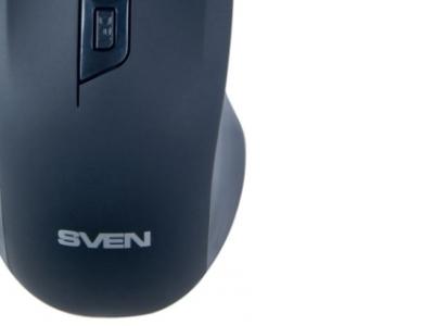 ms sven rx-350 wireless black usb