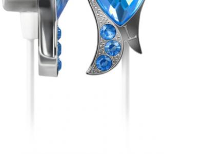 headphone sven seb-sapphire