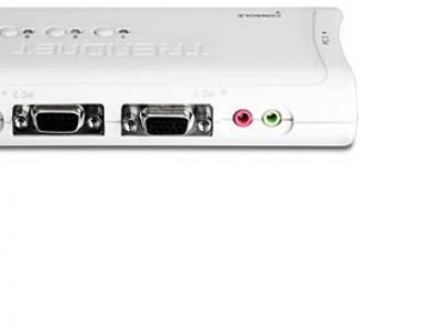 other kvm switch trendnet tk-409k 4pc