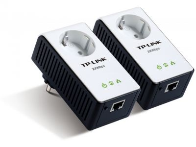 lan card tp-link tl-pa251kit