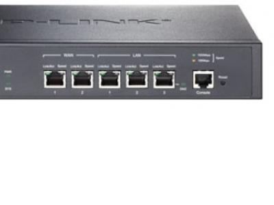 lan router tp-link tl-er6020